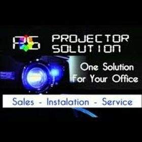 Projector Solution (Bukalapak)