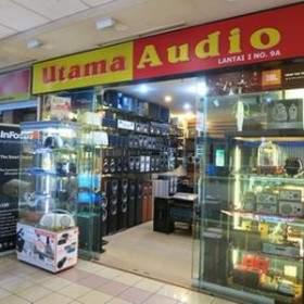 Utama Audio (Bukalapak)