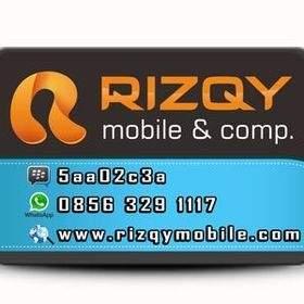 rizqy mobile (Bukalapak)