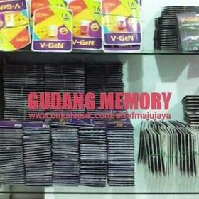 GUDANG MEMORI (Bukalapak)
