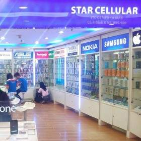 Star Cellular-ITC Cempaka Mas