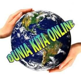 Dunia Kita Online (Bukalapak)