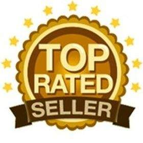 Top Rated Seller (Tokopedia)