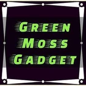 Green Moss Gadget