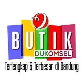 Butik Dukomsel (Tokopedia)