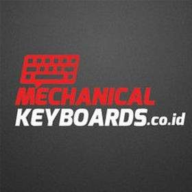 Mechanical Keyboards (Tokopedia)
