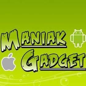 ManiakGadget