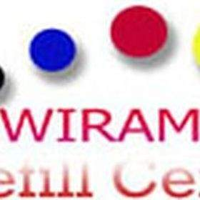 Wirama Refill Center (Tokopedia)