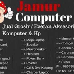 Jamur Computer (Tokopedia)