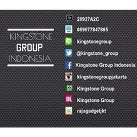 KINGSTONE GROUP (Tokopedia)