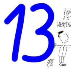 13 part