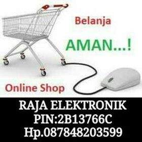 Liuz elektronik (Tokopedia)