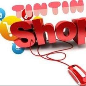 TinTinShop Grosir
