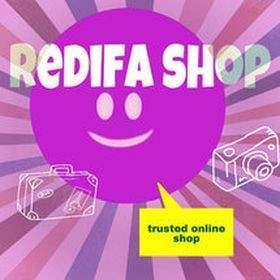 redifa shop (Tokopedia)
