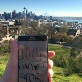 1001 Gadget Store