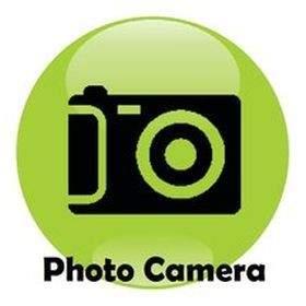 Photo Camera (Tokopedia)