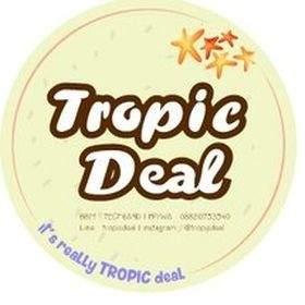 Tropic Deal (Tokopedia)