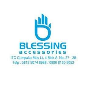 Blessing Accessories (Tokopedia)