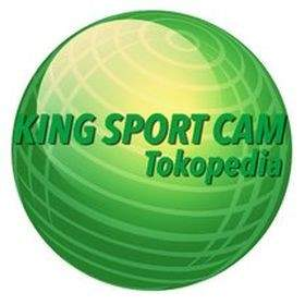 king sport cam (Tokopedia)