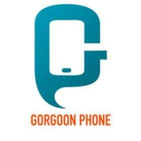 GORGOON PHONE (Tokopedia)