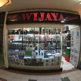 Toko Wijaya Digital