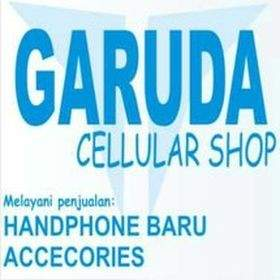 Garuda Cellular Shop (Tokopedia)