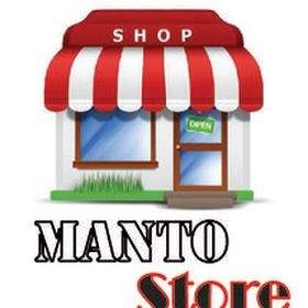 Manto Store (Tokopedia)