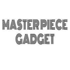 masterpiece gadget