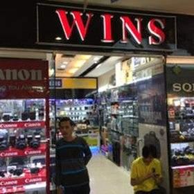 WINS AMBASADOR