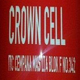CrownCell