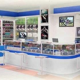 Gamez Shop (Tokopedia)