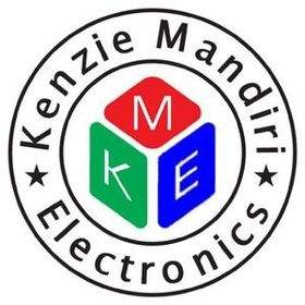 kenzie elektronik (Bukalapak)