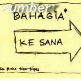 SUMBER BAHAGIA