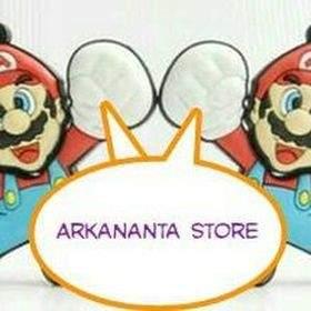 arkananta store (Tokopedia)