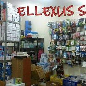 ELLEXUS SHOP (Tokopedia)
