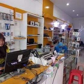 Toko Easycom online (Bukalapak)