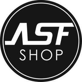ASF SHOP (Tokopedia)
