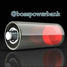 bosspowerbank (Tokopedia)