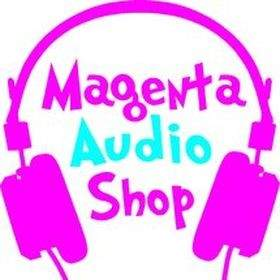 Magenta Audio Shop