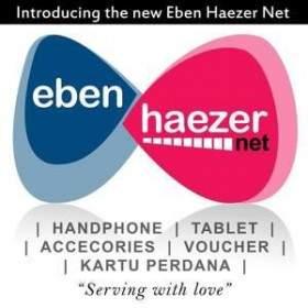 Eben Haezer Net (Bukalapak)