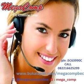 megacomp BEC (Bukalapak)