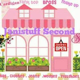 Janistuff second