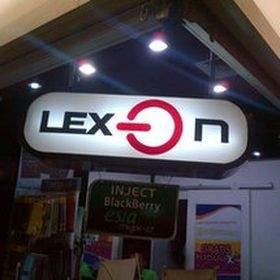 Lexons