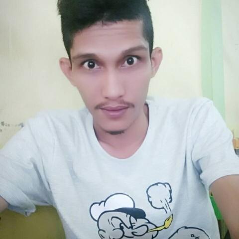 Khasyatillah Pratama