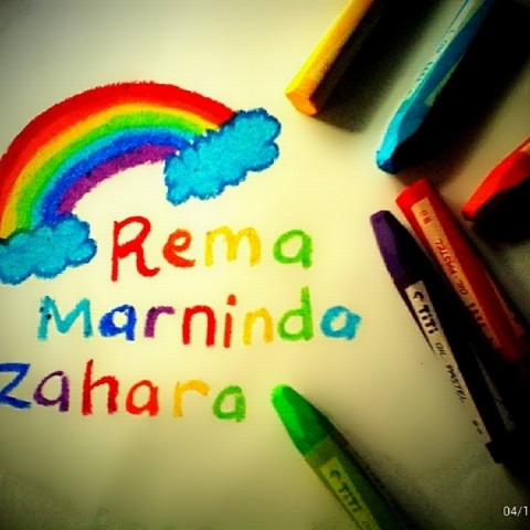 Rema Marninda Zahara