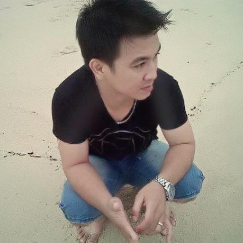 Ricky Wijaya