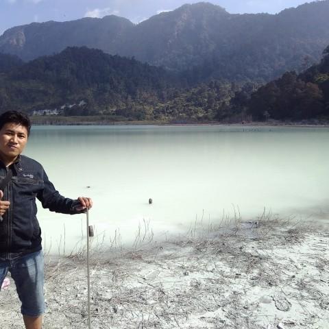 Kevin Utama