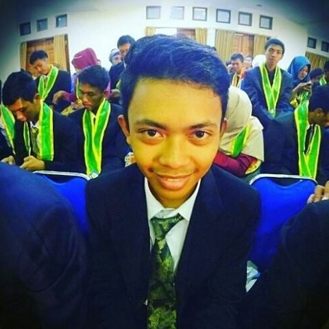 Rizal Prasetyanto