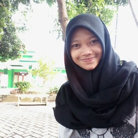Rizka Arifah Vianita
