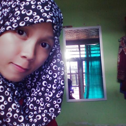 Sarifa Siti Hapizah